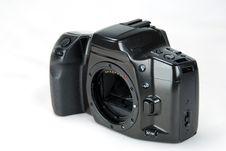 Free 35mm SLR Camera Stock Photos - 4530343