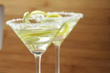 Free Martini Stock Photos - 4531383
