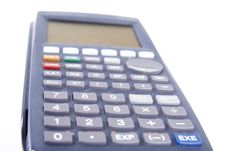 Free Calculator Royalty Free Stock Images - 4531579