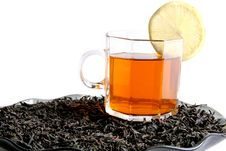 Free A Cup Of Tea Royalty Free Stock Images - 4532329