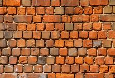 Free Old Wall Stock Image - 4532581