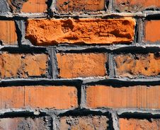 Free Old Wall Stock Photos - 4532643