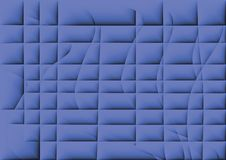 Free Blue Abstract Background Royalty Free Stock Photography - 4534217