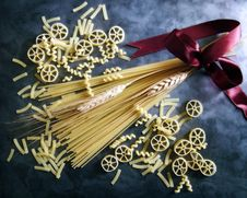 Free Pasta Stock Photo - 4535960