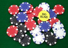 Free Big Blind Stock Photo - 4537440