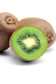 Free Fresh Kiwi Royalty Free Stock Image - 4537536