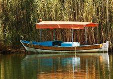 Free Boat Stock Image - 4538631