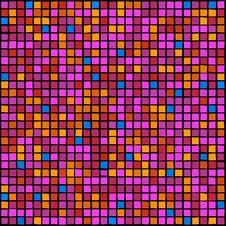 Free Mosaic Series Stock Photography - 4538932