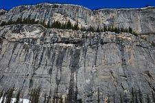 Free Mountain In Rockies Royalty Free Stock Photo - 4539095
