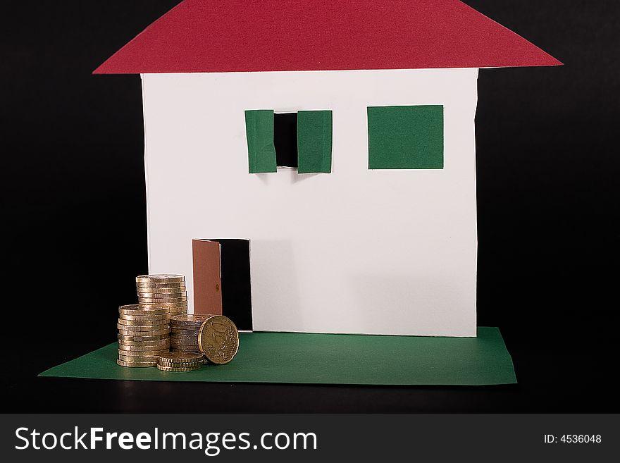 Finacial plan for real estate