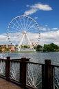 Free Ferris Wheels Stock Images - 4540564