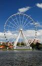 Free Ferris Wheels Stock Photography - 4540642