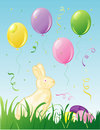 Free Easter Party Background Stock Photo - 4542870