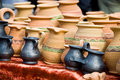 Free Clay Jugs Stock Images - 4547644