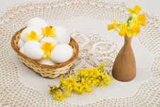 Free Easter Royalty Free Stock Photo - 4540235