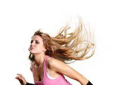 Free Sexy Dancer Girl Stock Photo - 4540400