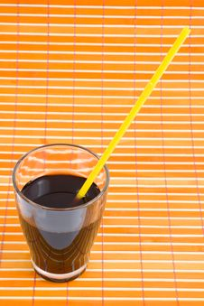 Free Fresh Drink In Glass Royalty Free Stock Photography - 4543027
