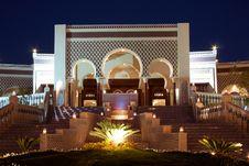 Free Oriental Palace Stock Photos - 4543053