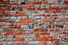 Free Old Wall Royalty Free Stock Image - 4544196