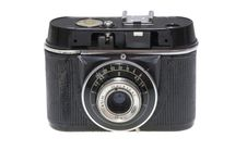 Free Old Photo Camera Royalty Free Stock Photography - 4544397