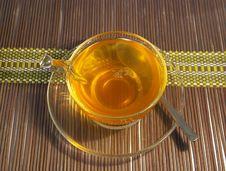 Free Transparent Cup Of  Tea Stock Photography - 4545762