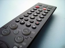Free Remote Control Royalty Free Stock Photos - 4545778