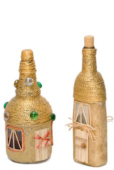 Free Bottles Stock Images - 4545874