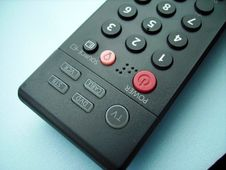 Free Remote Control Royalty Free Stock Photos - 4546458