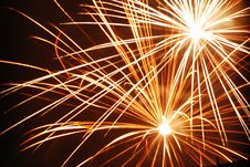 Free Firework Stock Images - 4546684