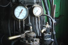 Free Pressure Stock Image - 4547341