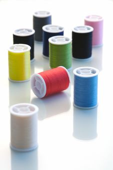 Free Cotton Crafts Stock Images - 4548424