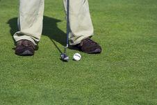 Free Golf Stock Photos - 4548463