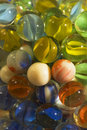 Free Colorful Marbles Stock Photo - 4550140