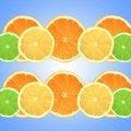 Free Fresh Summer Fruits Royalty Free Stock Photos - 4552838