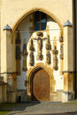 Free Church Gate Royalty Free Stock Photo - 4559415