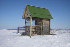 Free Dove House Stock Photo - 4550670