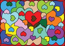 Free Heart Royalty Free Stock Photo - 4550775