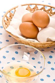 Free Eggs Stock Photo - 4551850