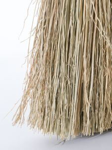Free Edge Of Broom Royalty Free Stock Images - 4552809