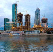 Free Skyscraper Royalty Free Stock Photos - 4554528