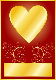 Free Valentines Day Background Stock Images - 4554764
