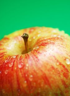 Free Apple Royalty Free Stock Image - 4555086