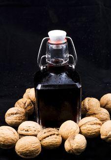 Free Bottle Stock Images - 4555444