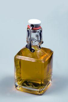 Free Bottle Stock Photography - 4555472