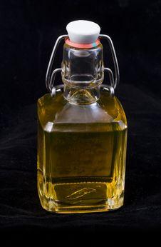 Free Bottle Royalty Free Stock Images - 4555509