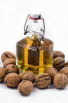 Free Bottle Stock Image - 4555511