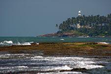 Free Lighthouse Stock Image - 4556031
