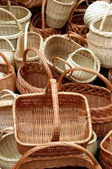 Free Basket Stock Photo - 4557690