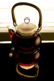 Free Teapot Stock Images - 4559514