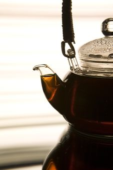 Free Teapot Royalty Free Stock Images - 4559809